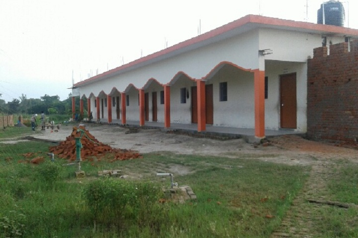 M S Memorial Academy-School Building