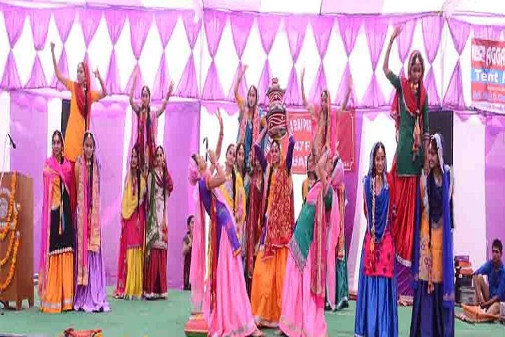 Sri Gururam Rai Public School-Events