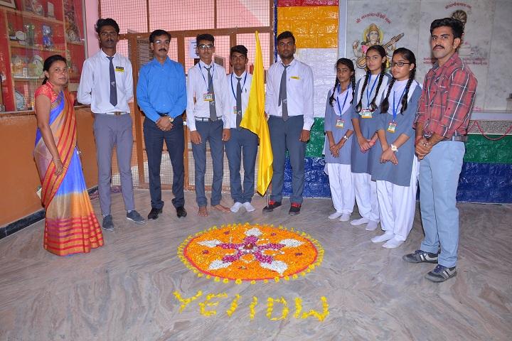 Sri Parshwanath Jain Vidyalaya-Events festival