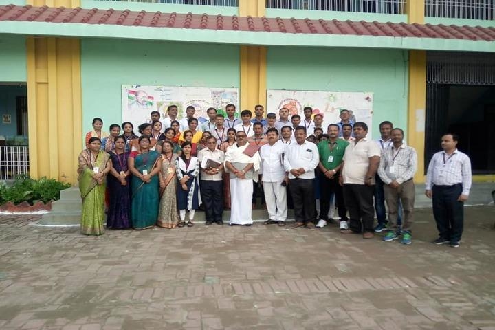 Maa Maitrayini Yogini Secondary School-Teaching Staff