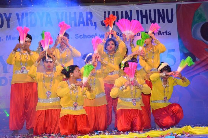 Ss Mody Vidya Vihar-Events