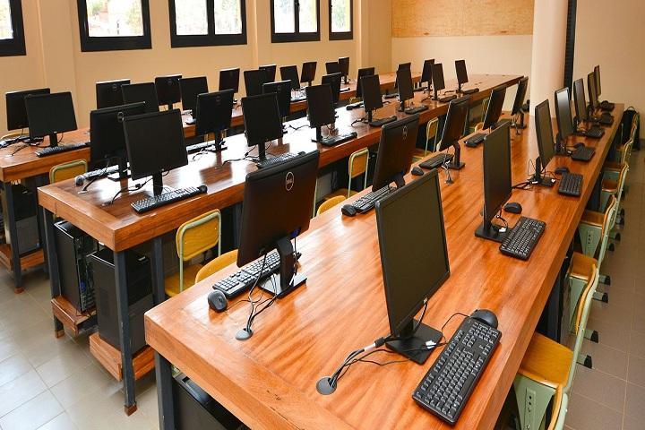 Ss Mody Vidya Vihar-IT-Lab