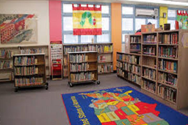 Ss Mody Vidya Vihar-Library new