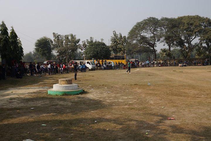 Madhuban Central School- Annual Sports Meet