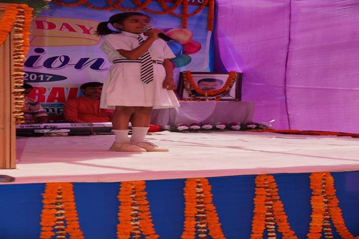Madhuban Central School- Foundation Day Celebrations