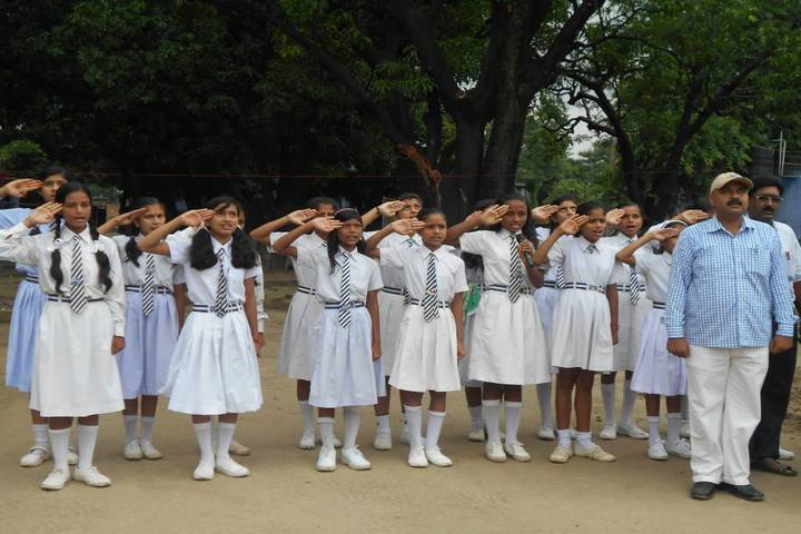 Madhuban Central School- Independence Day Celebrations