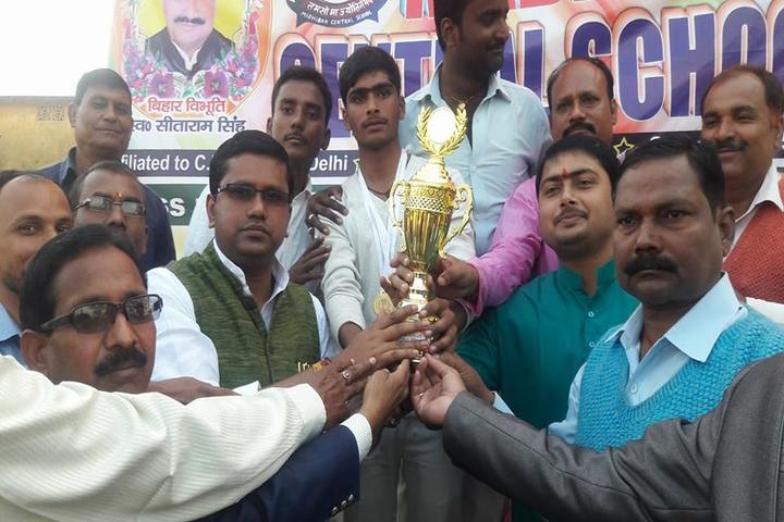 Madhuban Central School- Prize Distribution