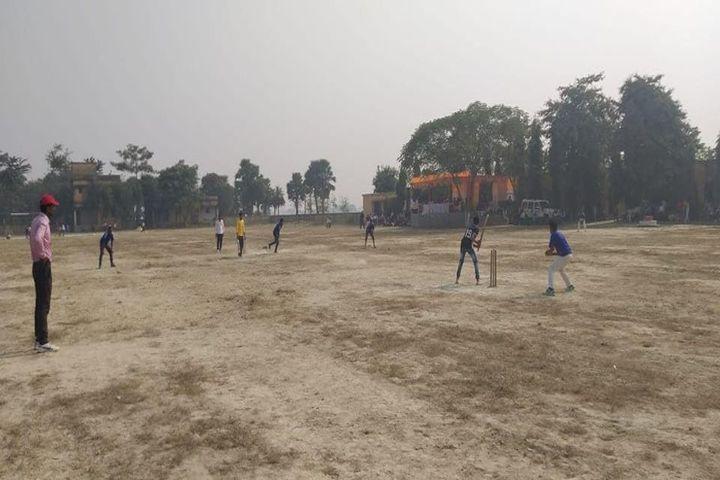 Madhuban Central School- Sports Day Celebrations