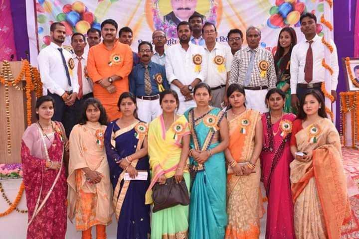 Madhuban Central School- Teachers Group pic