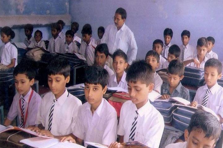 Madhuban Central School- Class Room
