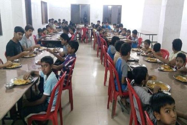 St PaulS Senior Secondary School-Cafeteria