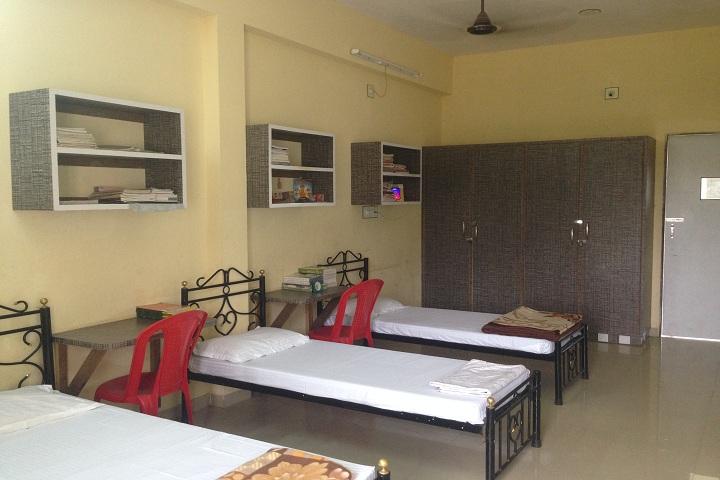 St PaulS Senior Secondary School-Hostel