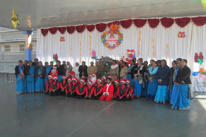 St Teresa Vidyadeep-Events christmas