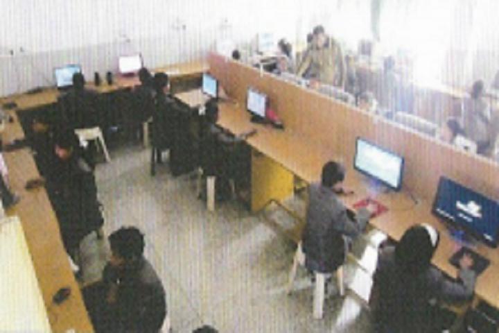 St Teresa Vidyadeep-IT-Lab