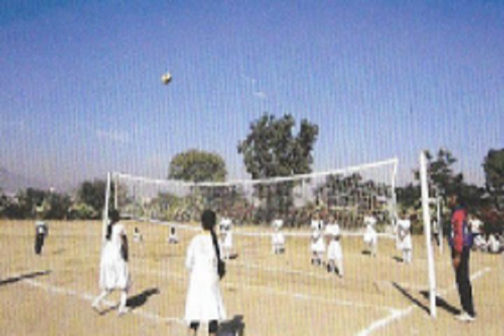 St Teresa Vidyadeep-Sports