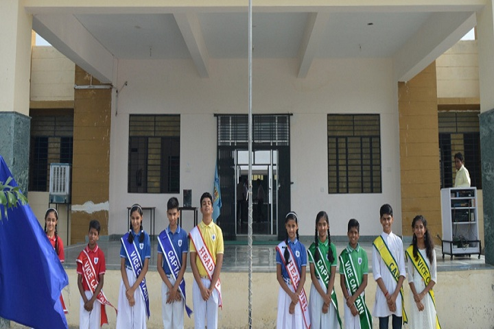 St Anselms English Medium School-Others sports meet