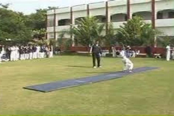 St Anselms School-Cricket