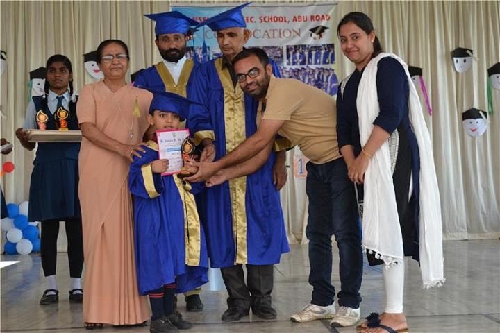St Anselms School-Graducation Day