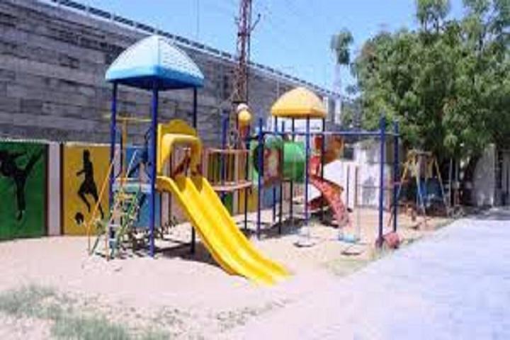 St Anselms School-Kinds Park