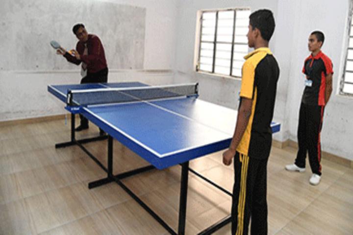 Magadh International School- Games And Sports