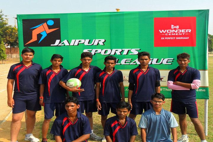 St Joseph Convent School-Sports Teams