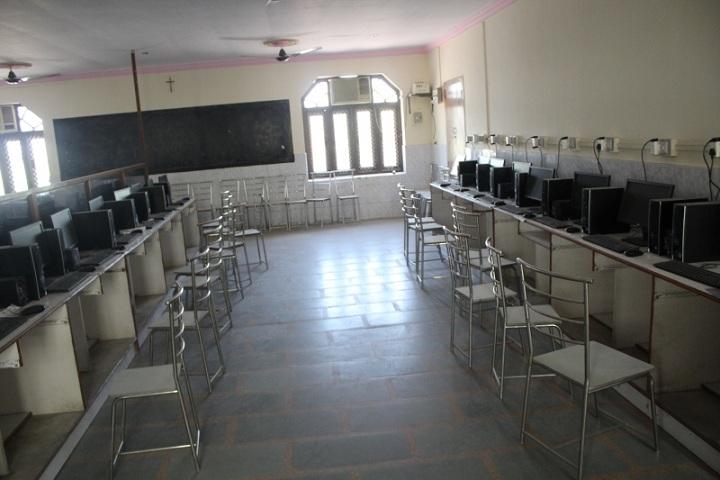 St Paul Senior Secondary School-IT-Lab full view