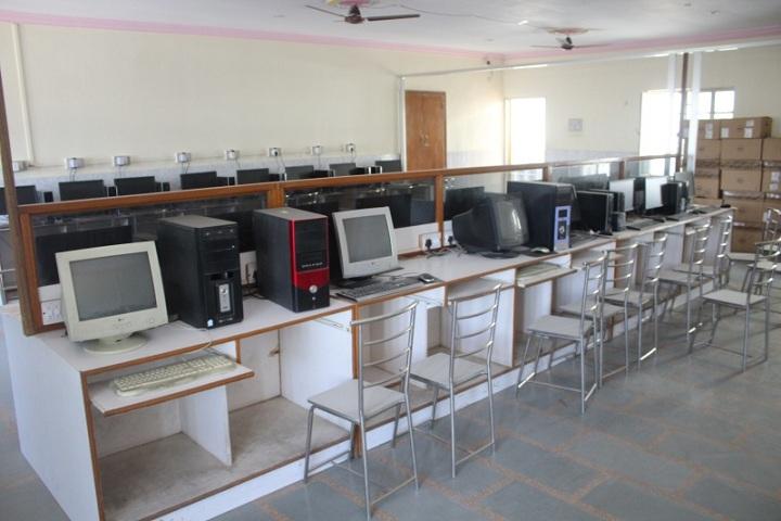 St Paul Senior Secondary School-IT-Lab