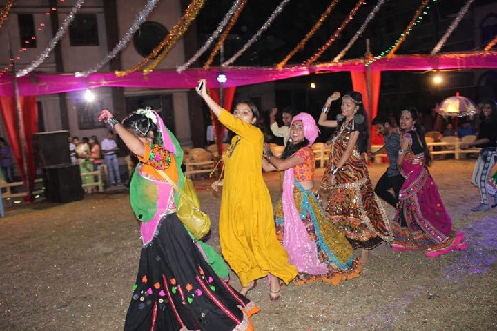 St PaulS Higher Secondary School-Events dance