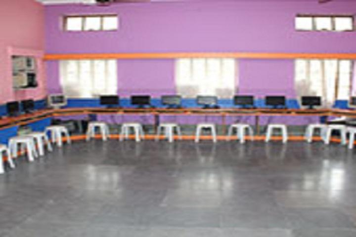 St PaulS Higher Secondary School-IT-Lab