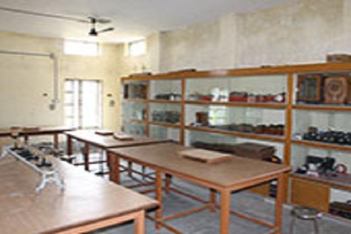 St PaulS Higher Secondary School-Laboratory