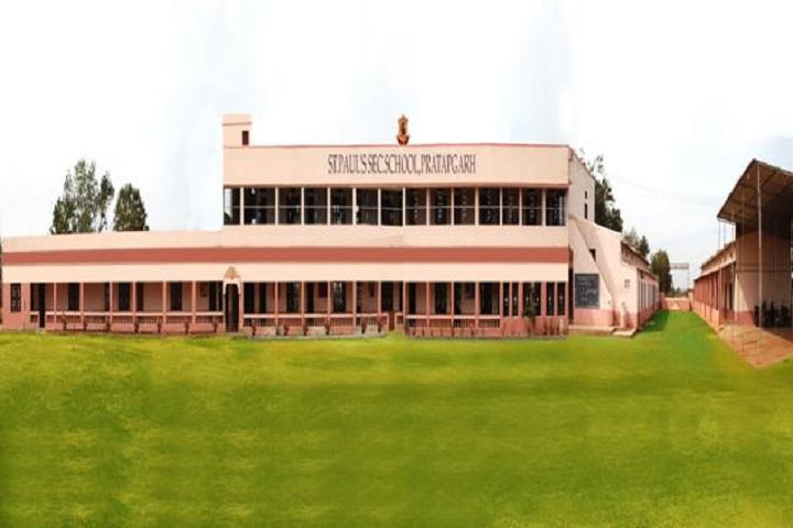St PaulS School-Campus View