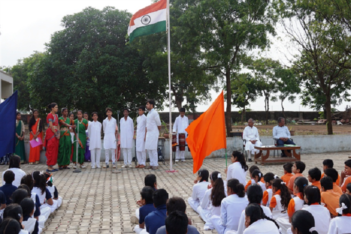 St PaulS School-Events independance day