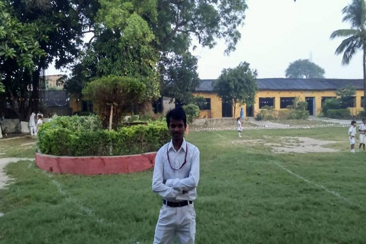 Mahadeo Shankar Lal Kataruka Saraswati Vidya Mandir- School Garden