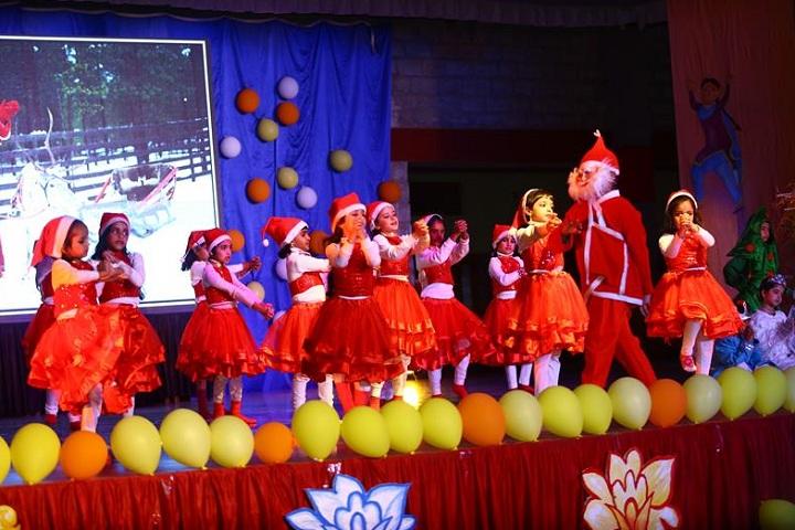 St PaulS School-Events christmas