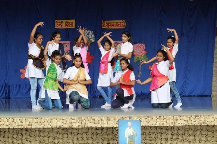 St PaulS School-Events hindi diwas