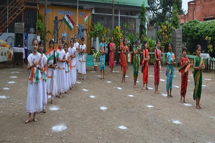 St Pauls School-Events cultural programme