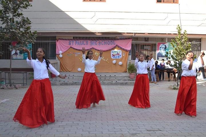 St Pauls School-Events function