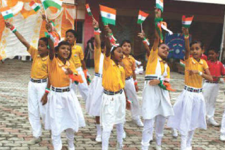 St Pauls School-Events republic day