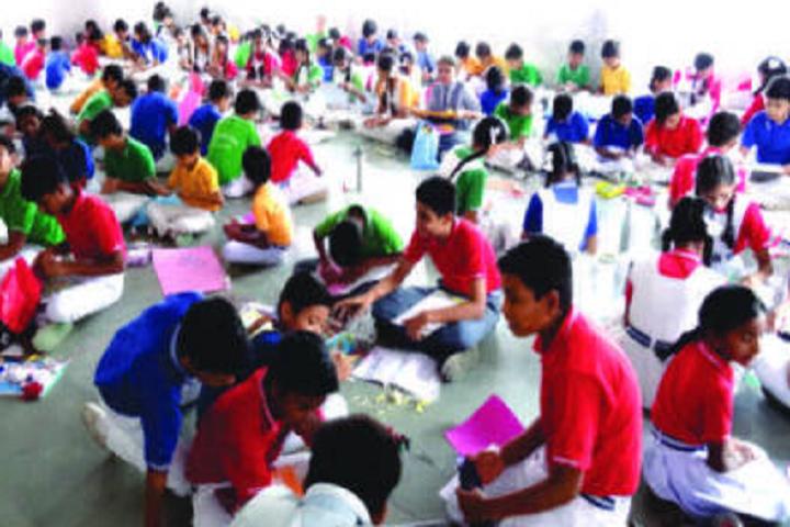 St Pauls School-Others activity