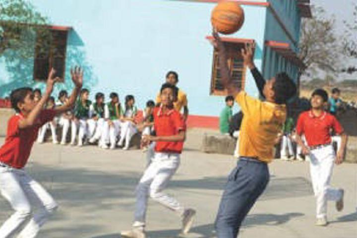 St Pauls School-Sports