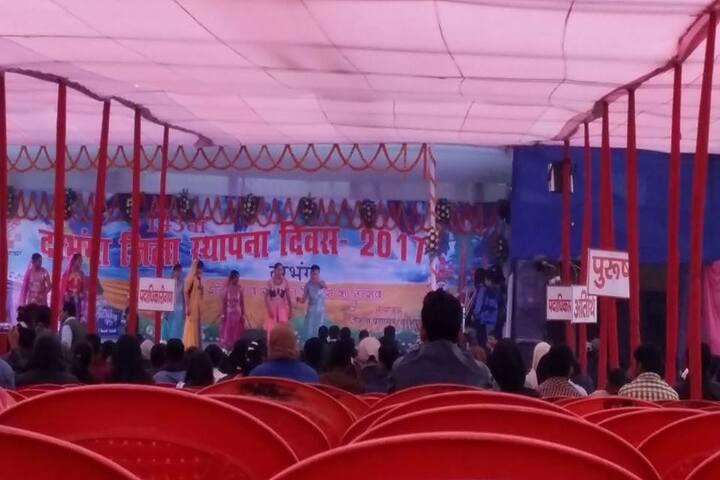 Mahatma Gandhi Shikshan Santhan-Annual Day Celebrations