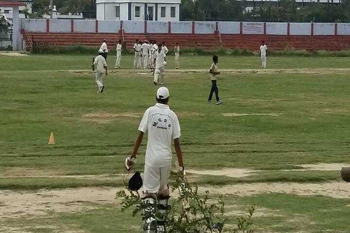 Mahatma Gandhi Shikshan Santhan-Sports Day Celebrations