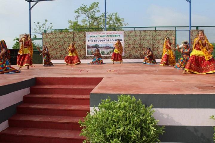 St PeterS School-Events ceremony