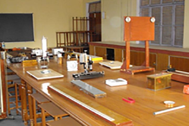 St PeterS School-Laboratory physics