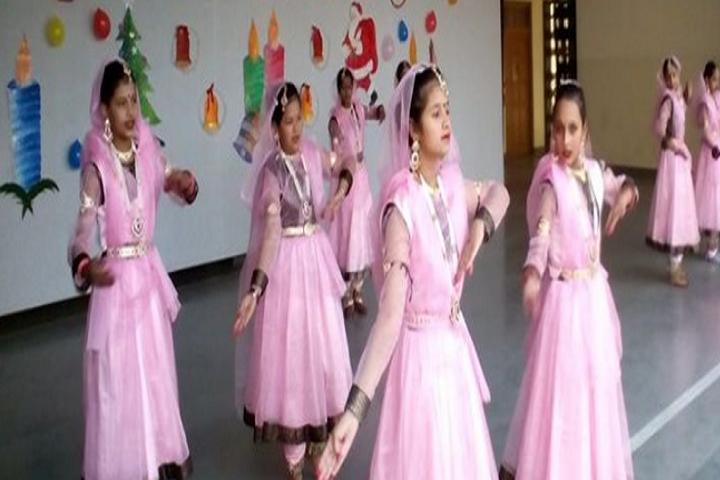 St Teresa School-Events dance