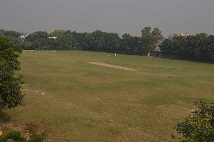St XavierS School-Sports playground
