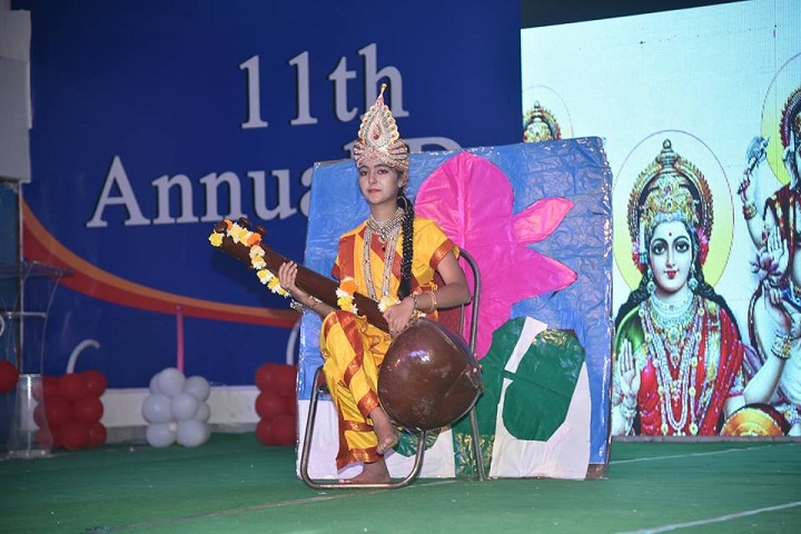 St JosephS International School-Events annual day