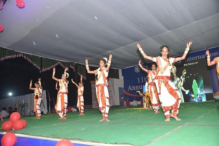 St JosephS International School-Events function