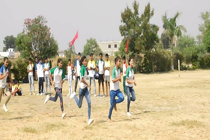 St JosephS International School-Sports running