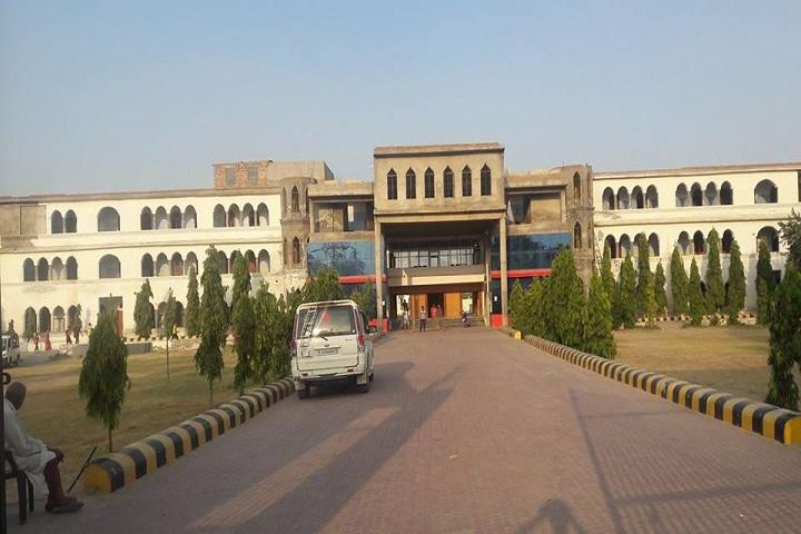 St Paul School-Campus-View full